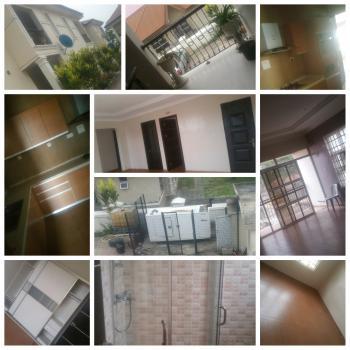 3 Nos of Luxury 3 Bedroom Flat Apartment  to Let, 2 Minutes to Novare Shoptrite Mall Sangotedo-lekki., Bashorun Estate, Opposite  Fara Park, Sangotedo, Ajah, Lagos, Flat for Rent