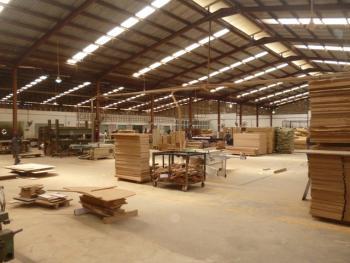Warehouse Measuring Approximate 3500sqm, Ikotun Egbe, Ikotun, Lagos, Warehouse for Sale