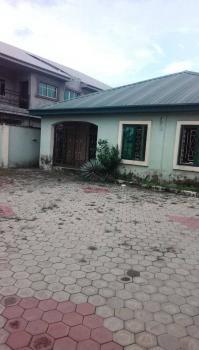 4 Bedroom Flat, All Round Tiles and Interlock Compound, C of O, Full Plot of Land, Iju-ishaga, Agege, Lagos, Block of Flats for Sale