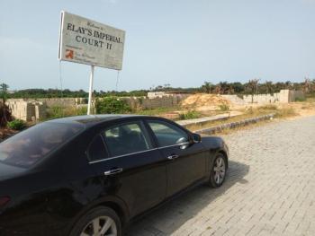 Residential Plots, Off Abraham Adesanya Estate, Lekki Phase 2, Lekki, Lagos, Residential Land for Sale