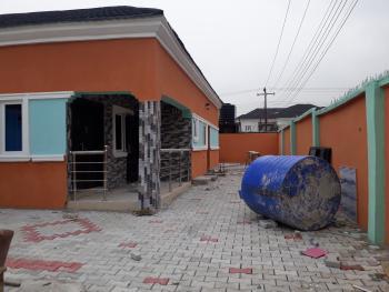 3 Bedrooms, Off Road 7, Abraham Adesanya Estate, Ajah, Lagos, Semi-detached Bungalow for Sale