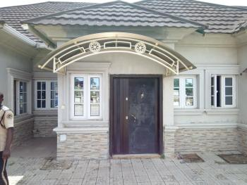Renovated 3 Bedroom Bungalow, Mabuchi, Abuja, Terraced Bungalow for Rent