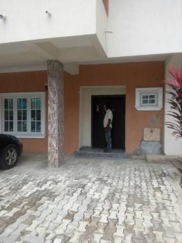 4 Bedroom Semi-detached Duplex, Chevy View Estate, Lekki, Lagos, Semi-detached Duplex for Sale