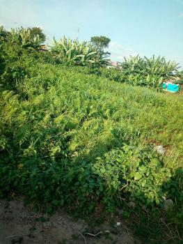 a Prime Fenced Land on 4,000 Sqm, Ladipo Bateye Street, Ikeja Gra, Ikeja, Lagos, Land for Sale
