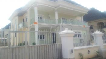 Stand Alone Duplex, Games Village, Kaura, Abuja, Detached Duplex for Rent