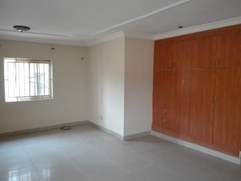 Well Finished 3 Bedroom Terrace House with a Room Bq, 11, Pietersburg Street, Off Nairobi Street, Wuse 2, Abuja, Terraced Duplex for Rent