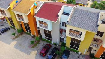 Luxury 4 Bedroom Fully Furnished and Serviced Terrace Duplex with Bq, Oniru, Victoria Island (vi), Lagos, Terraced Duplex for Sale