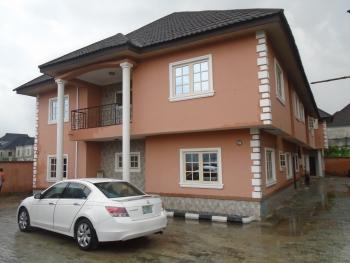 a Very Clean 3 Bedroom Flat, By Lagos Business School, Sangotedo, Ajah, Lagos, Flat for Rent