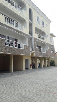 Fully Service 3 Bedroom Flat with a Room Servant Quarter, Oniru, Victoria Island (vi), Lagos, Flat for Rent