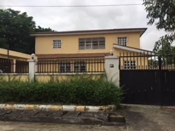5 Bedroom Full Detached, Millennium Estate, Lekki Phase 1, Lekki, Lagos, House for Rent