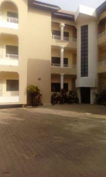 3 Bedroom Flats with a Room Bq, Jabi, Abuja, Flat for Rent