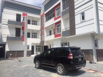 3 Bedroom Serviced Apartment, Oniru, Victoria Island (vi), Lagos, Flat for Rent