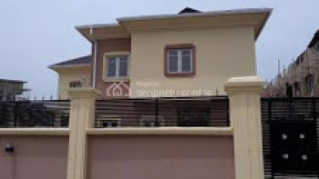for Rent: Brand New, Well Located and Superbly Finished 3 Bedroom Semi-detached at Peninsula Garden, Ajah, Lagos., Peninsula Garden Estate, Peninsula Garden Estate, Ajah, Lagos, Semi-detached Duplex for Rent