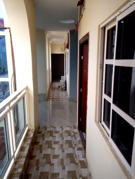 Luxury 2bedroom, Utako, Abuja, Flat for Rent