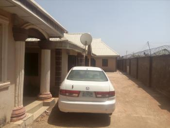 6 No of 2 Bedroom Flats, Agwaboro, Kaduna South, Kaduna, Mini Flat for Sale