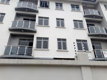 Luxury 3 Bedroom Flat with  Bq, Behind Shoprite, Osapa, Lekki, Lagos, Flat for Rent