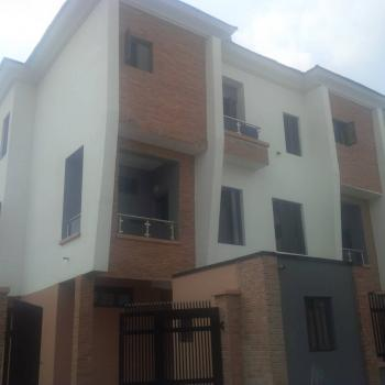 for Sale: 4 Bedroom (self Compound) Terraced Duplex at Parkview, Ikoyi, Parkview, Parkview, Ikoyi, Lagos, Terraced Duplex for Sale