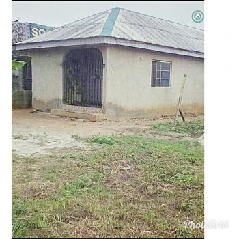 2 Bedroom Bungalow, Selewu Area, Igbogbo, Ikorodu, Lagos, Detached Bungalow for Sale