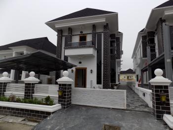 Fabulously Finished Humongous 5 Bedroom Luxury Duplex with a Staff Quarter, Lekki County Homes By Mega Mound, Lekki Expressway, Lekki, Lagos, Detached Duplex for Sale