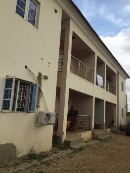 4 Units of 2 Bedroom Flats, Opposite Sarplast, Dawaki, Gwarinpa, Abuja, Block of Flats for Sale