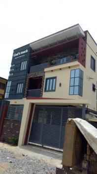 Luxury 3 Bedroom Flat, Off Ikosi Road, Oregun, Ikeja, Lagos, Flat for Rent