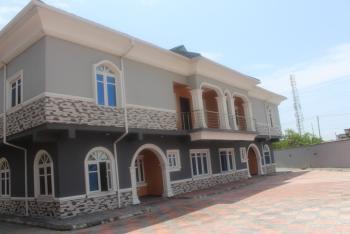 Executive 5 Bedrooms Duplex with a Spacious Bq, Ikate Elegushi, Lekki, Lagos, House for Rent