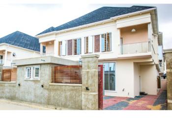 Luxury 4 Bedroom Semi-detached Duplex with Boys Quarters, Ikate Elegushi, Lekki, Lagos, Semi-detached Duplex for Sale