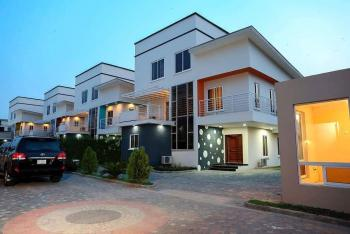Exquisitely Finished 4(nos) 4 Bedroom Detached House + Bq, Off Adeyemo Alakija, Ikeja Gra, Ikeja, Lagos, Detached Duplex for Sale