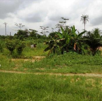 Plot of Land, Civil Defence Estate, Ebba, Karshi, Abuja, Residential Land for Sale