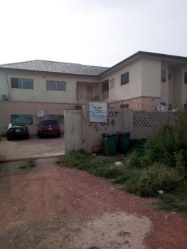 3 Bedroom Flat for Rent, Plot 640, Lifecamp Ext., Life Camp, Gwarinpa, Abuja, Mini Flat for Rent