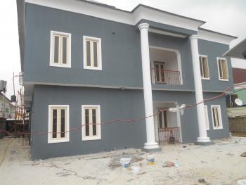 Luxury 3 Bedroom Flat with Excellent Facilities, Idado, Lekki, Lagos, Flat for Rent