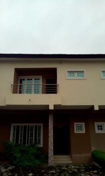 2 Bedroom Terrace Duplex  with 1 Bq, Lekki Gardens Estate, Ajah, Lagos, Terraced Duplex for Rent