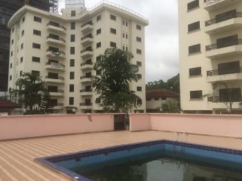 2 Blocks of 28 Units of 3 Bedroom  Luxury Serviced Apartments for Corporate Lease, Glover Road, Old Ikoyi, Ikoyi, Lagos, Flat for Rent