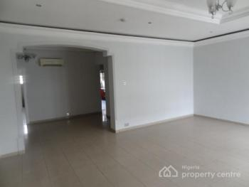 3 Bedroom Flat Plus Bq  for Rent Parkview, Ikoyi, Lagos  ₦3,500,000 per Annum, Parkview Estate, Parkview, Ikoyi, Lagos, Flat for Rent