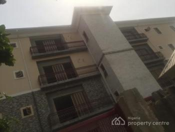 Newly Built, Beautifully Finished 3 Bedroom Flats  with Elevator and Swimming Pool, Reverend Ogunbiyi Street, Ikeja Gra, Ikeja, Lagos, Flat for Rent
