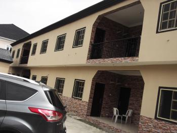 Luxury 1 Bedroom Flat with Excellent Facilities, Agungi, Lekki, Lagos, Mini Flat for Rent