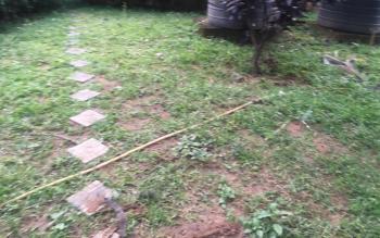 Flat Land Measuring 4,893sqm, Wuye, Abuja, Residential Land for Sale