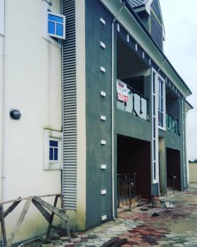 for Sale: Luxury 4nos. of 2 Bedroom Flat with Jacuzzi @new Layout Estate Off Rumuokwurusi Tank, New Layout Estate, Rumuokwurusi Tank East/west Road, Along The Nnpc Estate Axis, Rumuokwurusi, Port Harcourt, Rivers, Flat for Sale