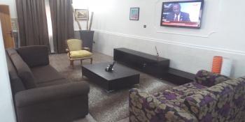 a Fully Furnished Super 4 Bedroom Duplex, Esther Adeleke Street, Off Admiralty Way, Lekki Phase 1, Lekki, Lagos, Semi-detached Duplex Short Let