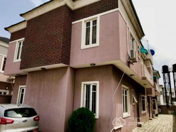 a Spacious Tastefully Built 2 Bedroom Flat with Excellent Facilities, Lekki Phase 1, Lekki Phase 1, Lekki, Lagos, Flat for Rent