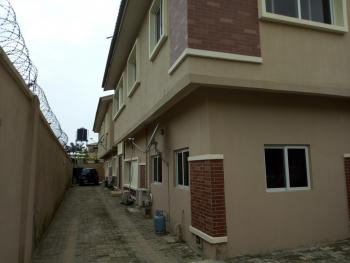 a Very Spacious and Luxury Mini Flat in a Gated Community, Opposite Chevron, Lekki Expressway, Lekki, Lagos, Mini Flat for Rent