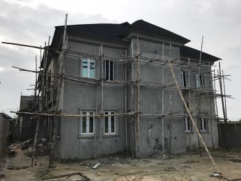 Block of Flats, Sunview Estate , Opposite Crown Estate, Sangotedo, Ajah, Lagos, Flat for Sale