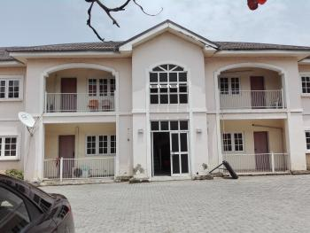 Well Finished Three Bedroom Flat and a Room Bq, 14, Anthony Enahoro, Utako, Abuja, Flat for Rent