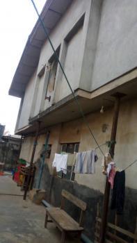 8nos of 2bedroom Flat @ Pab Bus-stop, Pab Bus Stop, Along Ikotun Idimu Road, Idimu, Lagos, Block of Flats for Sale