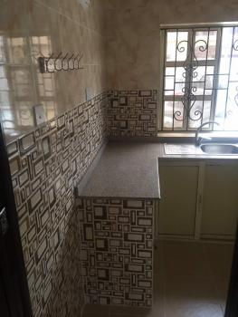 Tastefully Built One Bedroom Flat with High Quality Materials Used, Before Chevron, Agungi, Lekki, Lagos, Mini Flat for Rent