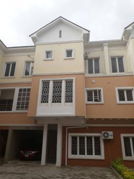 Terrace Building, Kubwa  Express Way, Katampe, Abuja, Terraced Duplex for Sale