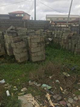 One Full Plot of Land with C of O, Ado Road, Ado, Ajah, Lagos, Residential Land for Sale