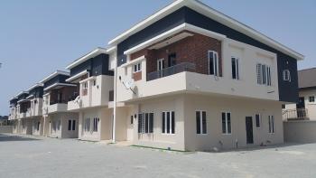Brand New 4 Bedroom Semi-detached House, Lekki Expressway, Lekki, Lagos, Semi-detached Duplex for Sale
