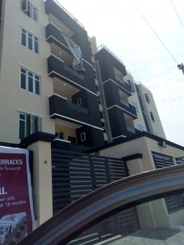 Tastefully Built and Well Located 3 Bedroom Luxury Serviced Flat. All Rooms Are En Suite, Spar Road, By Nicon Town, Nicon Town, Lekki, Lagos, Flat for Rent