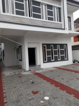 Solidly Built & Tastefully Finished 4 Bedroom Fully Detached House a  with  Boys Quarters, All Rooms Are En Suite, Ologolo, Lekki, Lagos, Detached Duplex for Rent